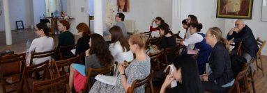 ITA MIX. Sesiunea de comunicări a studenţilor Facultăţii de Istoria şi Teoria Artei, ediția a II-a