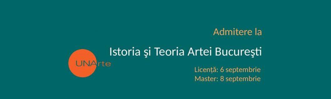 Admitere 2016, licență și master