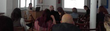 ITA MIX. Sesiunea de comunicări a studenţilor Facultăţii de Istoria şi Teoria Artei, ediția a IV-a