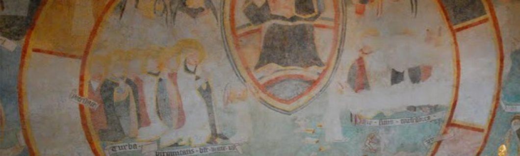 Mihnea Mihail, Judecata de Apoi în pictura murală din Regatul Maghiar. Secolele XIV-XV, coordonator prof. dr. Corina Popa