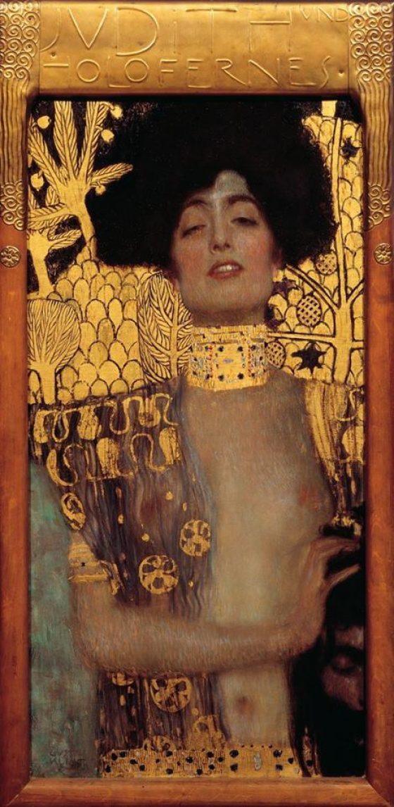 Oana Turcu, Arta lui Gustav Klimt între decorativism și senzualitate, coordinator: prof. univ. dr. Cristian Robert Velescu