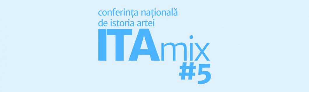 CFP! ITA Mix, ediția a V-a