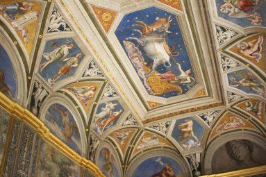 Excursie de studiu la Roma
